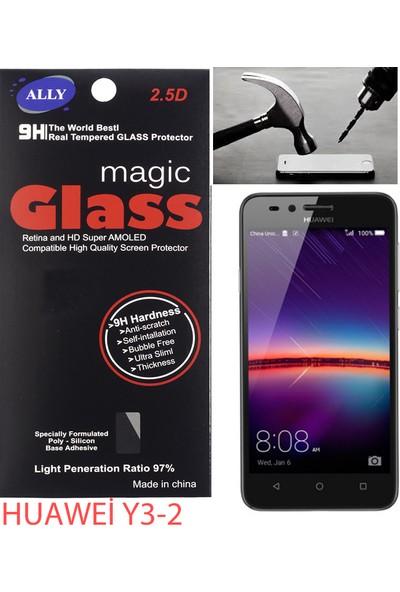 Akıllıphone Huawei Y3-2 Ekran Koruyucu