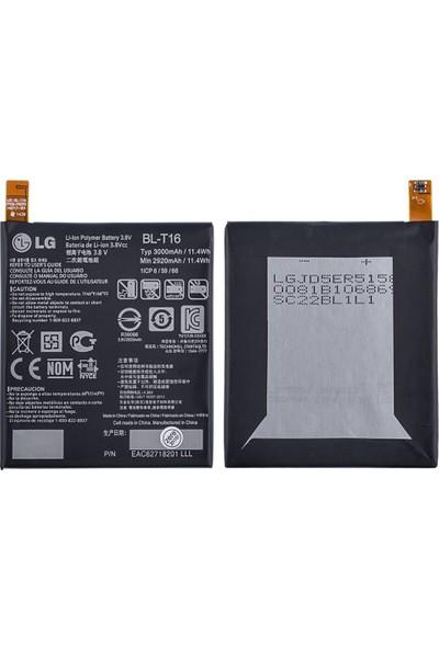 Akıllıphone Lg Bl-T16 G Flex 2 H950 H955 Pil Batarya