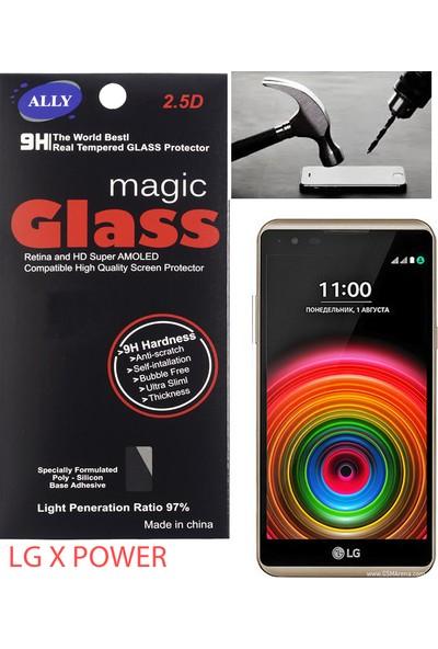 Akıllıphone Lg X Power K220 Ekran Koruyucu