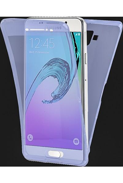 Akıllıphone Samsung Galaxy A-A300 360 Koruma Silikon Kılıf