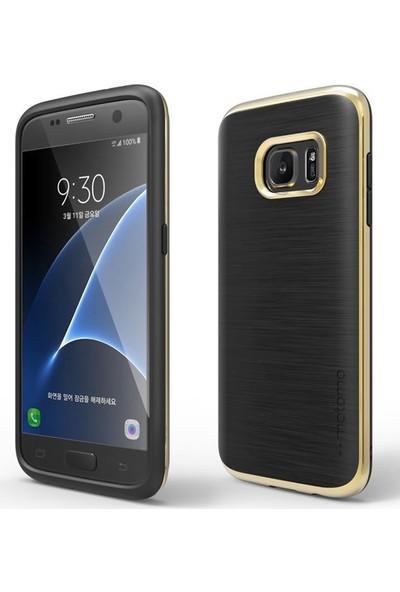 Akıllıphone Samsung Galaxy S7 G930 Darbe Onleyici Infınıty Motomo Kılıf