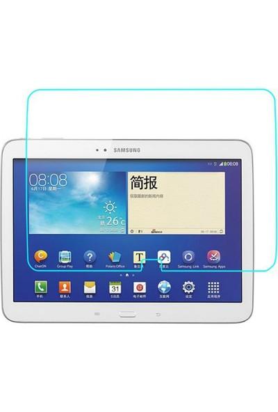 Akıllıphone Samsung Galaxy Tab 3 10.1 P5200 P5210 Kırılmaz Cam Ekran Koruyucu