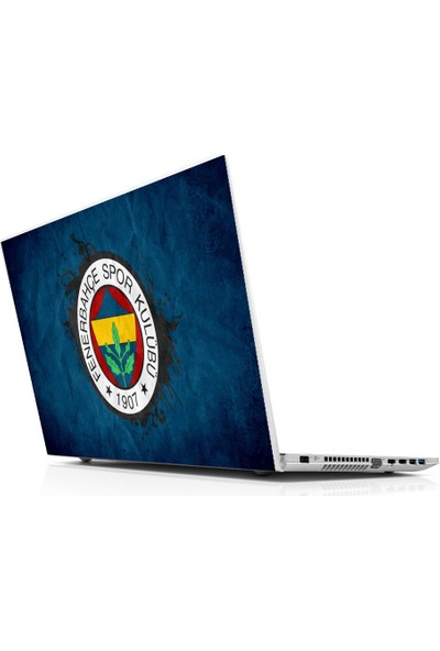 Sticker Masters Fenerbahçe Laptop Sticker