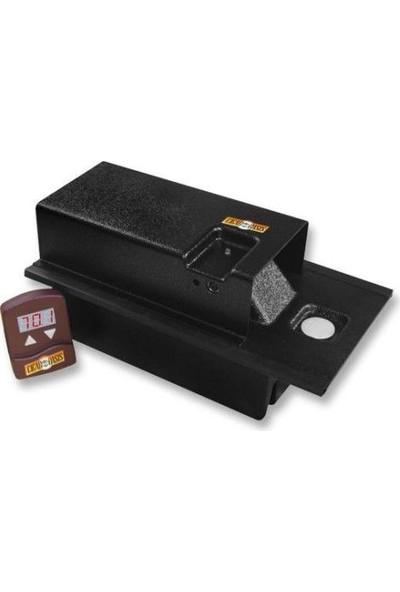 Cigar Oasis Cigar Oasis Magna 2 Xl Puro Nemlendirici Cihaz (6000Cigar Capacity)