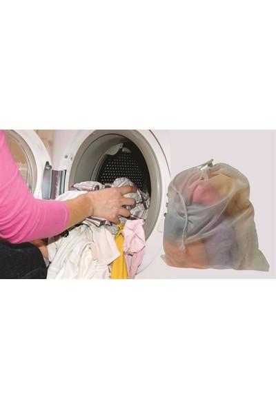 Dekohouse Çamaşır Yıkama Filesi 35*45