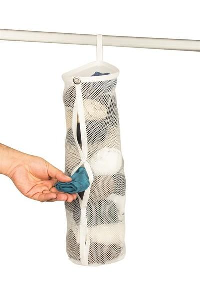 Dekohouse Dolap İçi Çorap Filesi