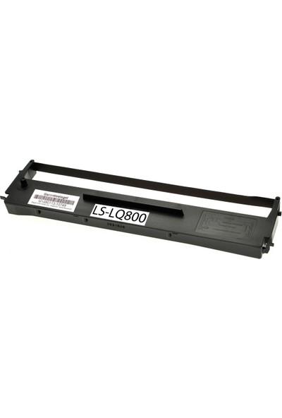 Toner Max® Epson LQ200 / LQ300 / LQ400 / LQ450 / LQ500 / LQ510 / LQ550 / LQ570 / LQ580 / LQ800 / LQ850 / LQ850+ / LQ870 Uyumlu Şerit