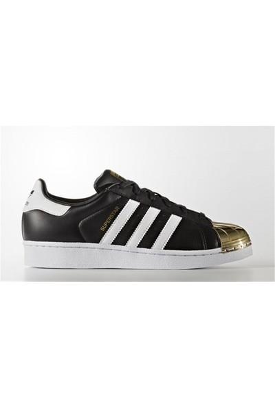Adidas Superstar Metal Toe Spor Ayakkabı BB5115