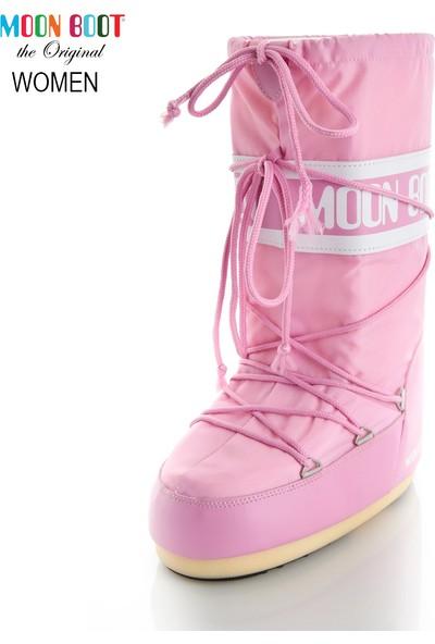 Moon Boot Kadın Bot Pembe 14004400