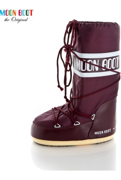 Moon Boot Kadın Bot Bordo 14004400