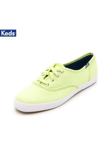 Keds Kadın Ayakkabı Kahverengi WF46377
