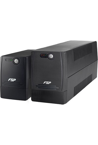 Fsp Fp600 600 Va Line Interactive