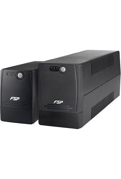 Fsp Fp1000 1000 Va Line Interactive