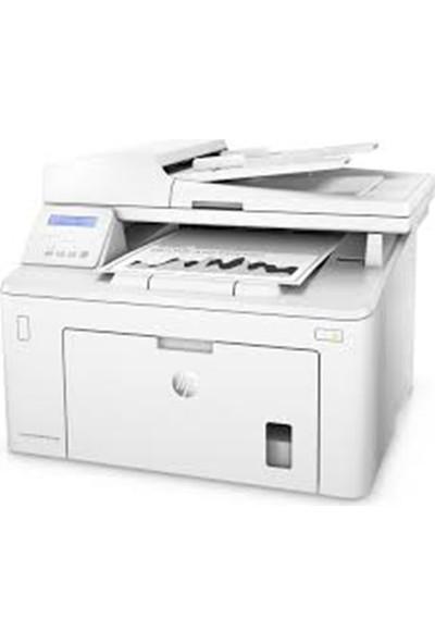 HP LaserJet Pro MFP M227SDN Fotokopi + Tarayıcı + Ethernet + Airprint + Çift Taraflı + Çok Fonksiyonlu Mono Lazer Yazıcı G3Q74A