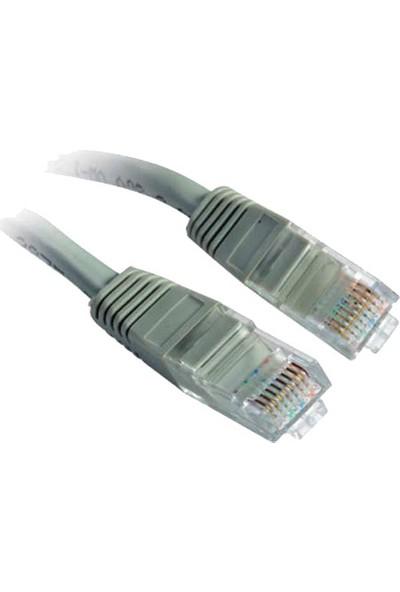 Compaxe H06-00402-Bk Cat6 Utp ( 305 Metre ) 23 Awg Gri Box Network Kablosu