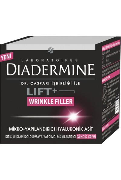 Diadermine Lift+ Dr.Caspari Gündüz Kremi 50 Ml