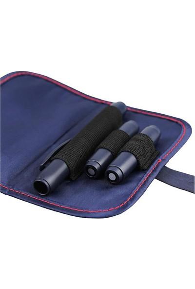 JJC Lens Pen Lens Temizleme Kalemi (Çantalı Set)