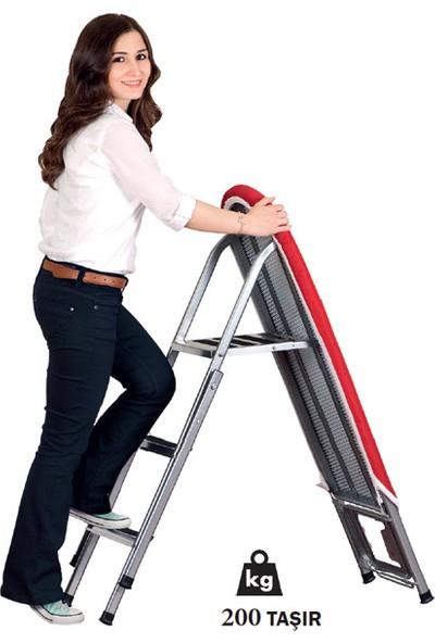 Laisy Flex Merdivenli Ütü Masası LS55 (TÜRKİYE'DE İLK VE TEK)