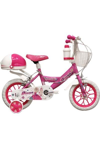 Ümit Corvette Eva Dianna 12 jant Çocuk Bisikleti
