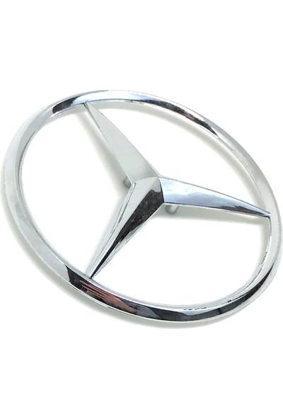 VenessAuto Mercedes Bagaj Yıldızı Amblemi Logosu w124, w201