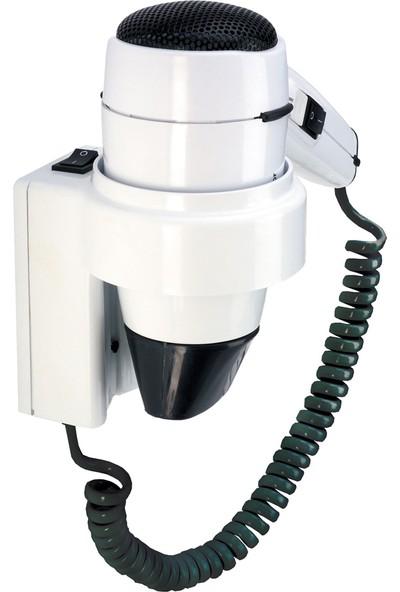 Jackson Junior Otel Tipi Saç Kurutma Makinesi 1000 W - 5143