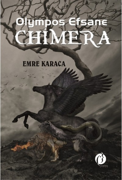 Oıympos Efsane Chimera