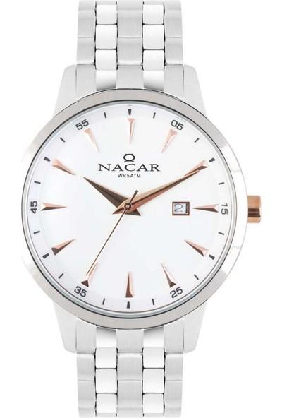 Nacar Nc21-296985-Ewm Erkek Kol Saati
