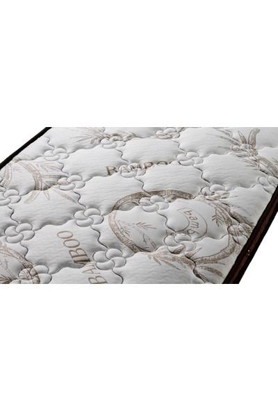 Bed Marine Bambu Sert Medical Yatak Şiltesi (Ped)