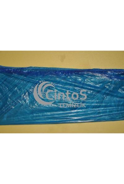 Cintos Dayanıklı Çift Lastikli Net 1000'Li Galoş
