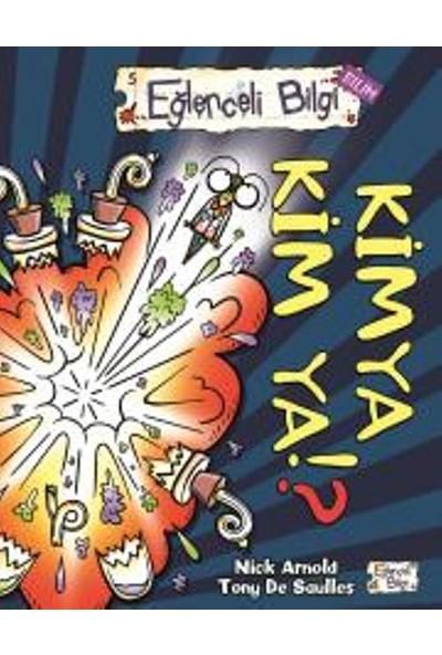 Kimya Kim Ya - Nick Arnold