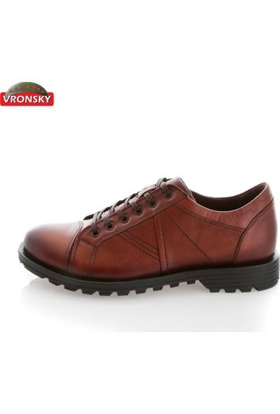 Vronsky Kc 2030 700 Taba Yakma Ayakkabı