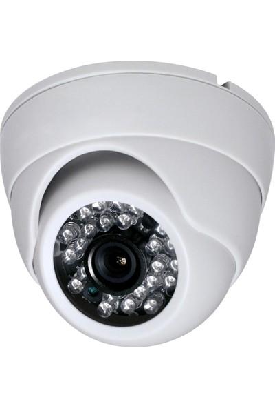 Ramtech 1 Mp Dome Gece Görüşlü Ahd Kamera Hd