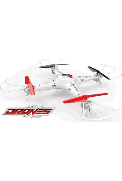 Xtoys Lh X6 2.4 Ghz Lcd Ekranlı Kameralı Quad Helikopter