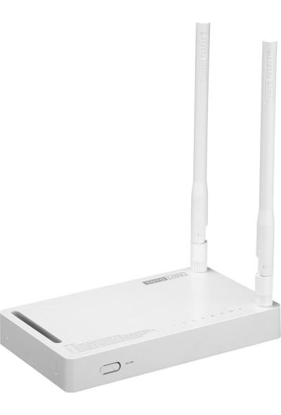 Totolink N300RH Uzun menzilli Kablosuz N AP/Router