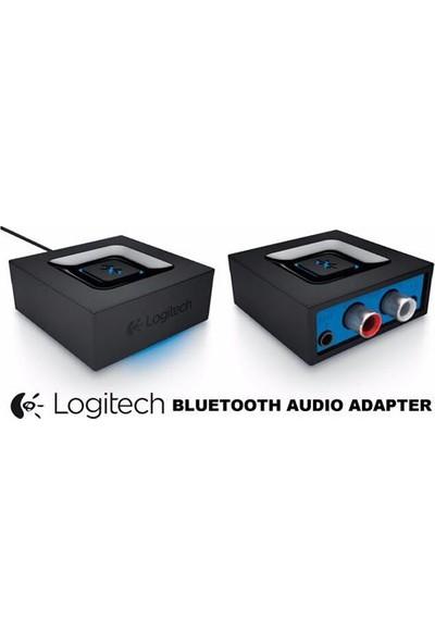 Logitech Z213 Speaker + Bluetooth Adaptör