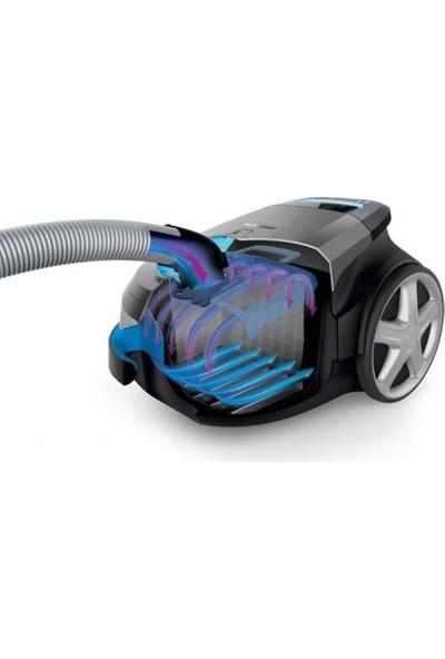 Philips Fc8955/09 Performer Ultimate Aaa Enerji Smart Allergy Torbalı Elektrikli Süpürge
