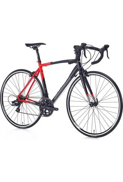 Carraro Cr - Race 012 28 Jant 14 V- 52 Cm Siyah - Kırmızı - Gri - Beyaz 2017