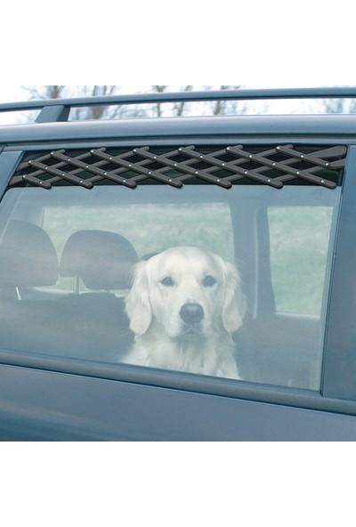 Trixie Köpek Araba Camı Parmaklığı 24-70 cmSiyah