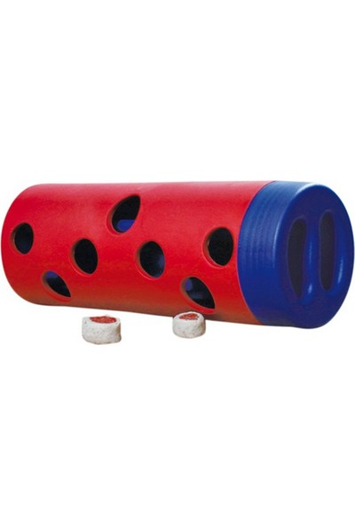 Trixie köpek zeka eğitim oyuncağı ø6/5×14 cm,
