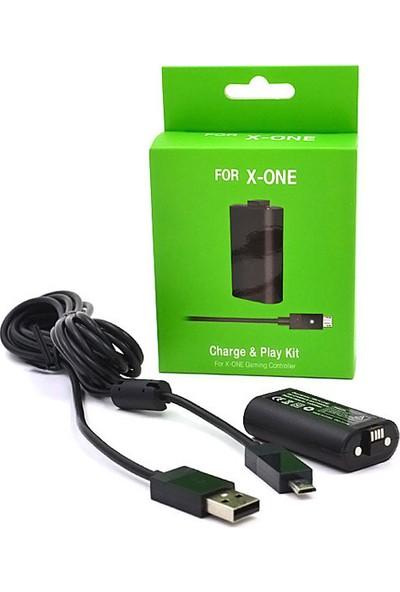 Xbox One Şarj Kiti
