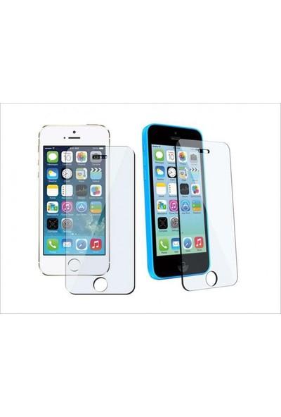Rüya İletişim & Medya iPhone 5-5S Ekran Koruyucu Cam