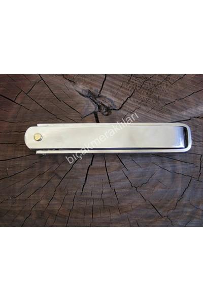 Yatağan Pratik Metal Çakı-2 Mm 4034 Çelik-16,5 Cm