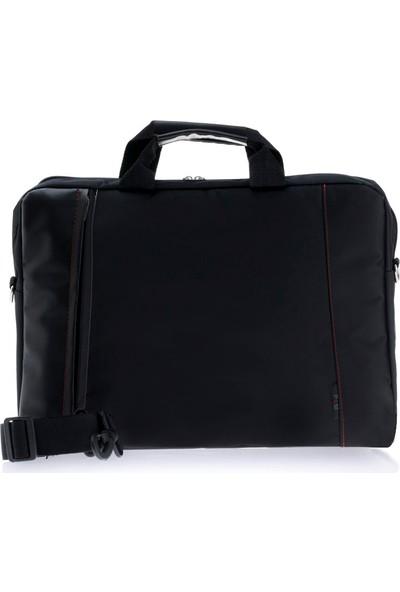 "Plm Nevada 15,6"" Siyah Notebook Çantası"