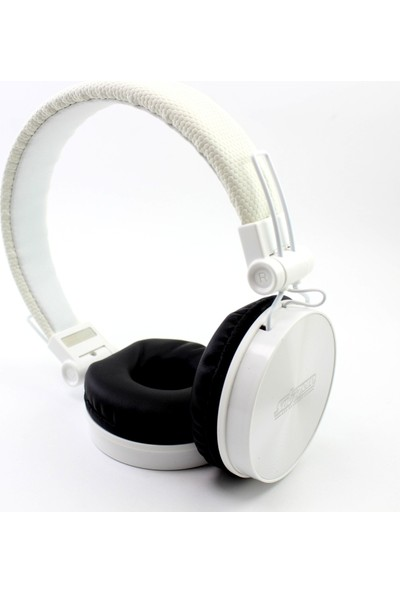 Subzero MDR-XB650AP Stereo Kulaküstü Kablolu HD Kulaklık