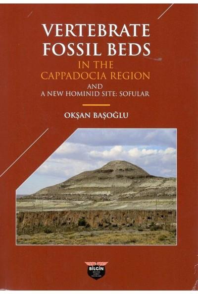 Vertebrate Fossil Beds İn The Cappadocia Region