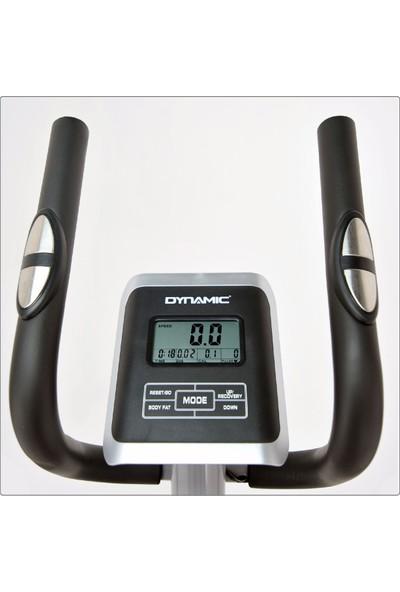 Dynamic E18 Manyetik Eliptik Bisiklet Seleli