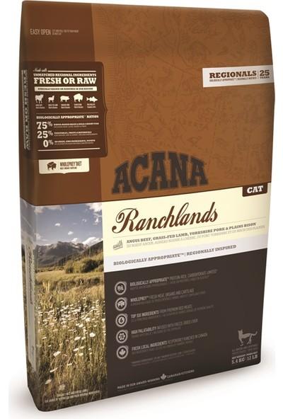 Acana Ranchlands Kedi Maması 1,8 kg