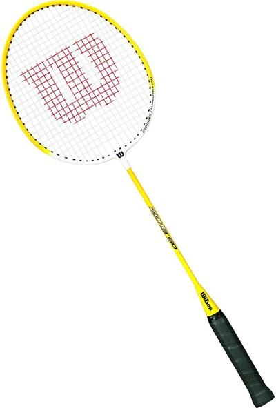 Wilson Badminton Raketi Zone 60 1/2 CVR 4 ( WRT8723304 )