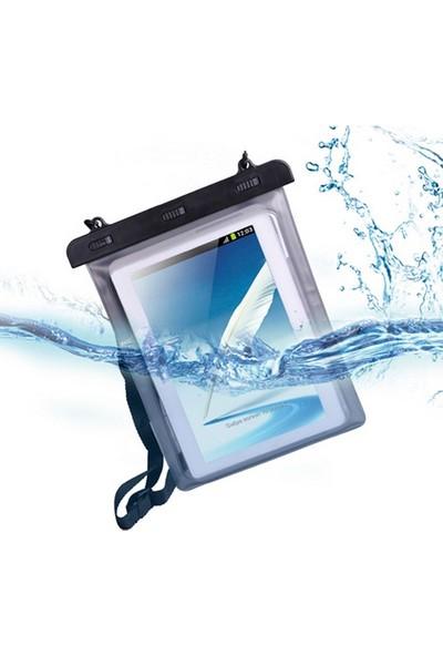 Eiroo Universal Tablet Su Geçirmez Kılıf 8 inc