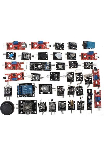 China Arduino Sensör Seti - 37 Parça